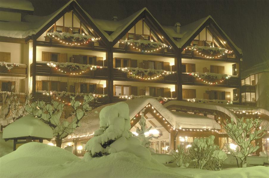 Piz Galin Grand Hotel
