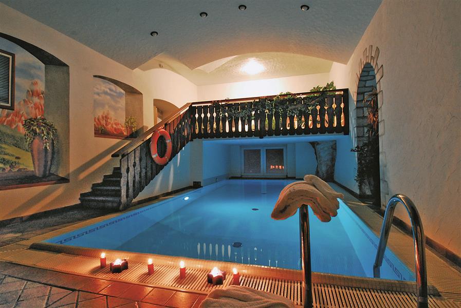 Grand hotel des alpes san martino di castrozza e primiero - Hotel san martino di castrozza con piscina ...