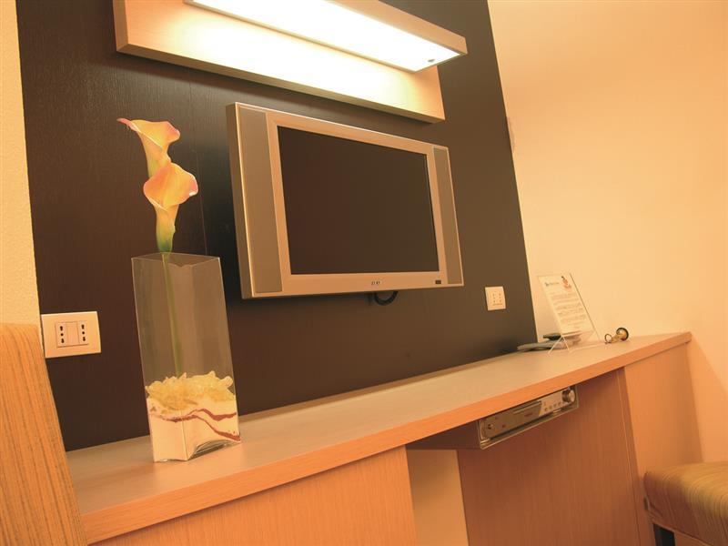 Luna wellness hotel val di sole for Garage programma progetti gratuiti