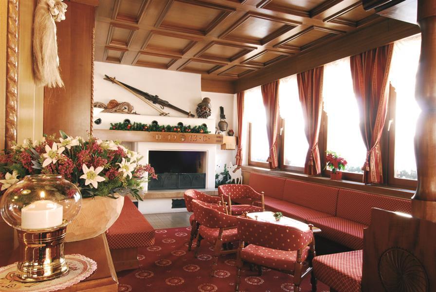 Hotel Cristallo E Orsingher San Martino Di Castrozza