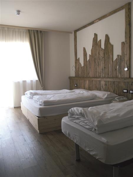 Park Hotel Avisio - Val di Fassa