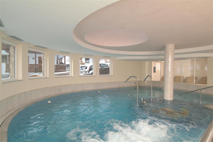 Hotel patrizia val di fassa - Hotel moena piscina ...