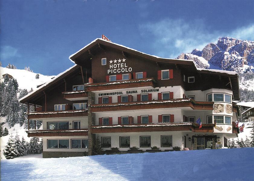 Piccolo Hotel - Val Gardena