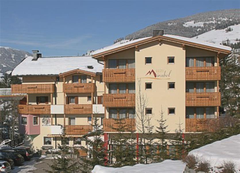 Hotel Mirabel Plan De Corones