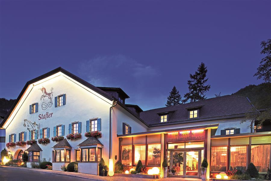 Romantik hotel stafler valle isarco for Deckplan com piani di coperta gratuiti