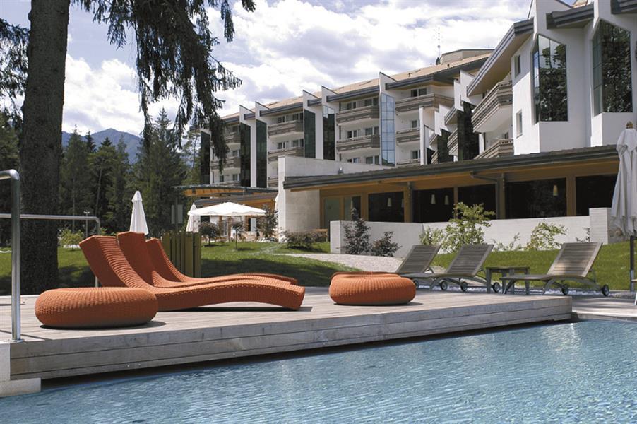 Grand hotel terme terme di comano for Resort termali in cabina