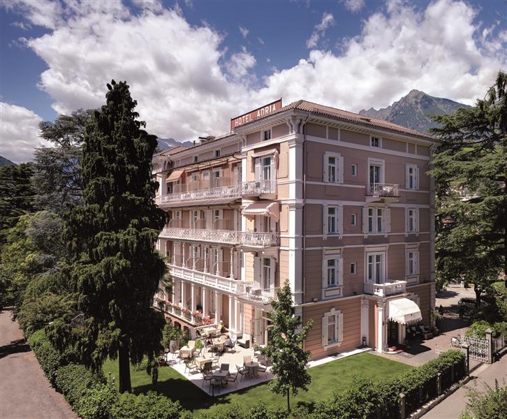 Hotel Adria Bolzano Centro