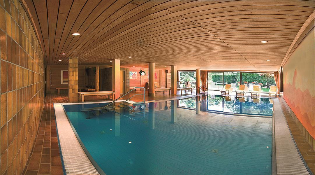 Alpine city wellness hotel dominik valle isarco for Mezza pensione bressanone