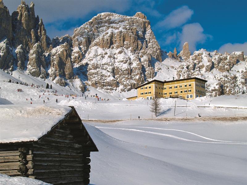 Beautiful Azienda Di Soggiorno Selva Val Gardena Photos - Idee ...