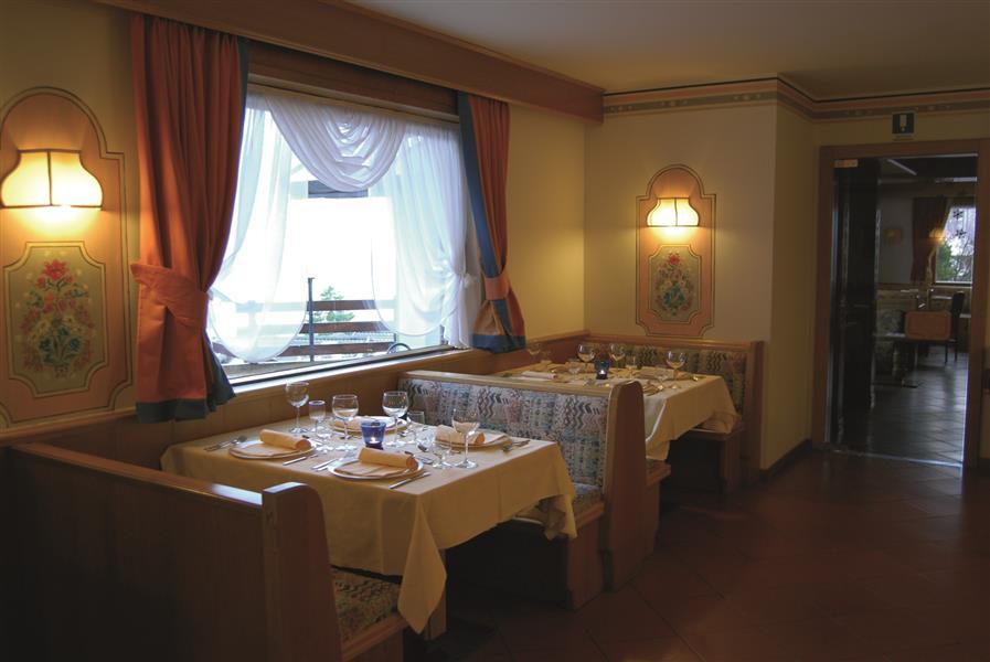 Hotel Villa Cristina Serrada