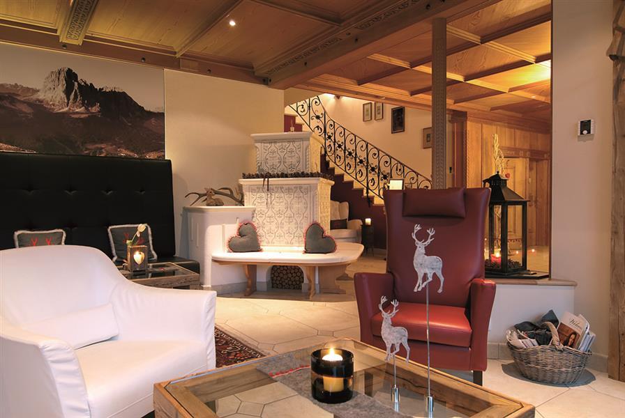 Beautiful Azienda Soggiorno Val Gardena Contemporary - Idee per la ...