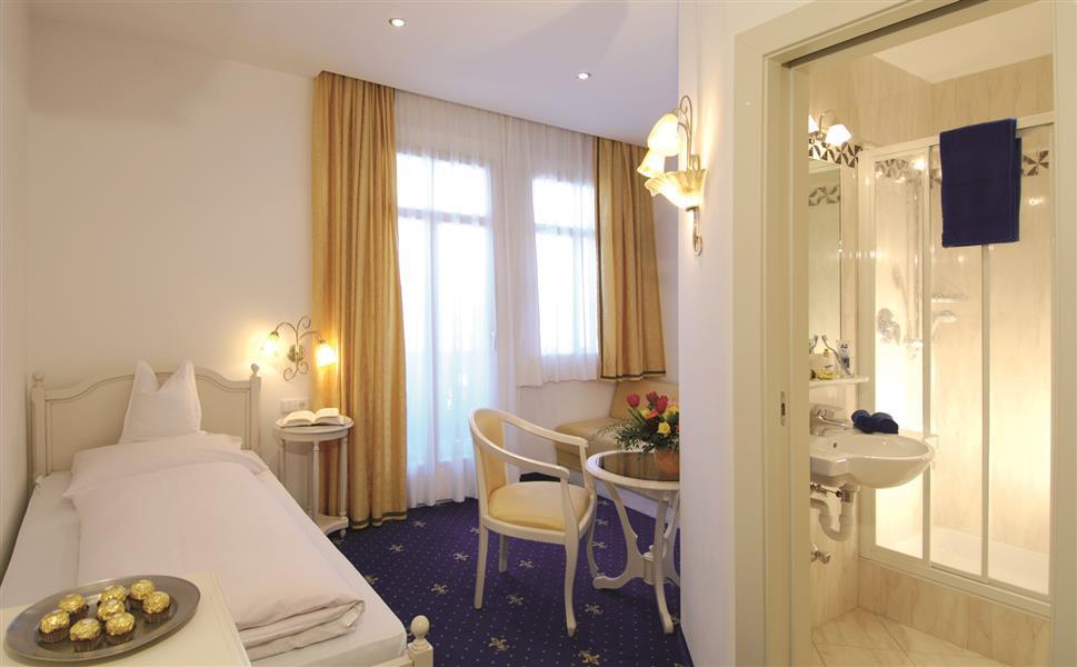 Hotel Castelrotto Mezza Pensione