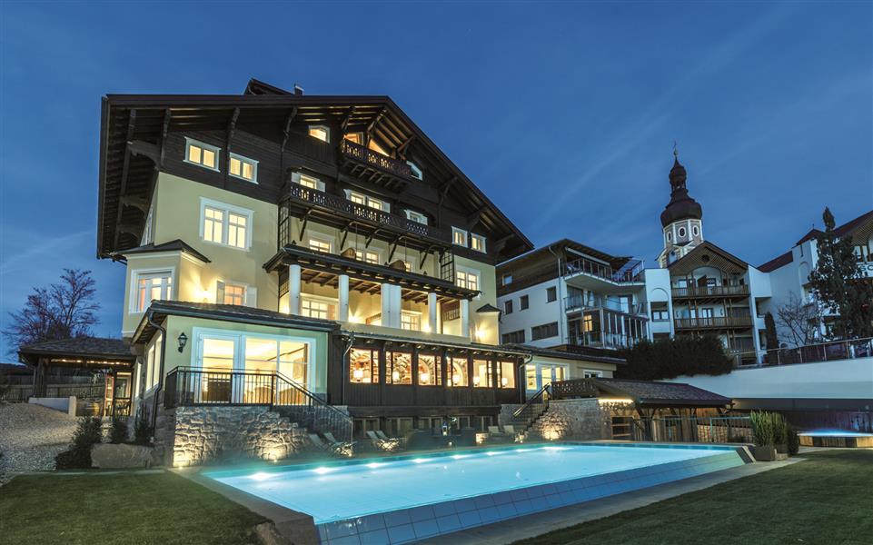 Hotel villa kastelruth alpe di siusi - Hotel castelrotto con piscina ...
