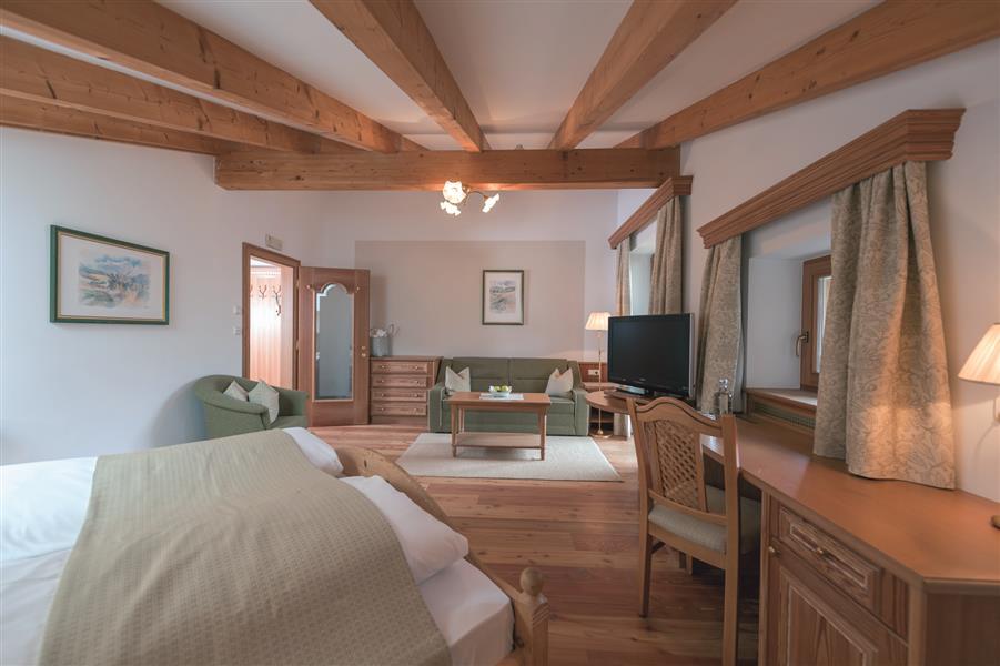 Hotel Leitlhof Dolomiten Val Pusteria