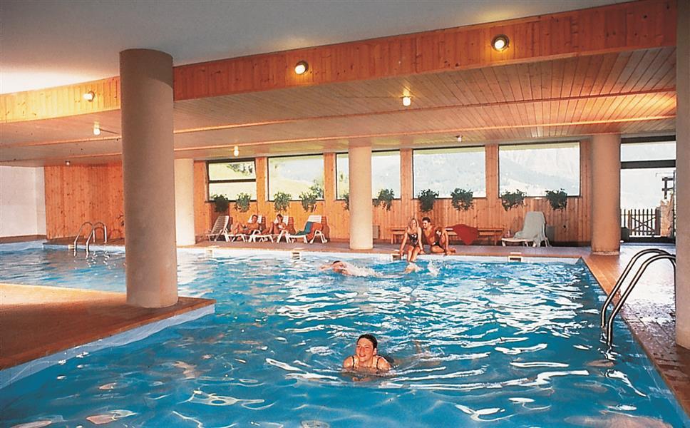 Centro vacanze veronza formula hotel val di fiemme - Hotel cavalese con piscina ...