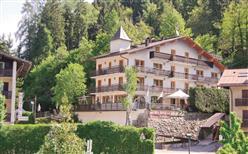 Chalet Fiocco di Neve - Ski, Active & Bike Hotel / Val Rendena e Pinzolo / Pinzolo
